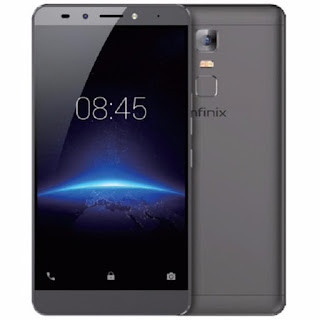 Download Infinix Note 3 Pro X601 Stock Firmware [Flash File]