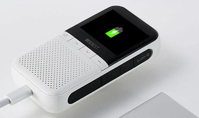 Xiaomi launched Gigabee Smart Walkie-Talkie for 4 thousand rupees, know features