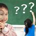 Çincede Soru Cümlesi Oluşturmak-2.Yol