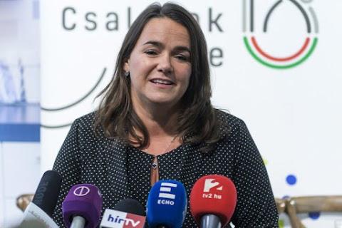 Novák: 2019-ben is folytatódik, és bővül az otthonteremtési program