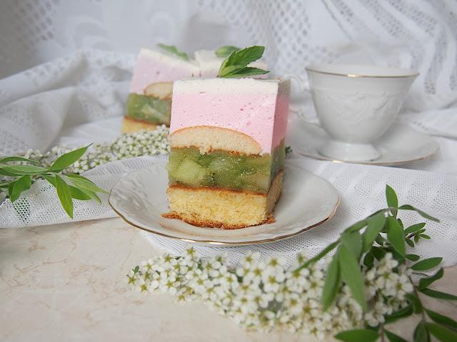 Ciasto Pyzie
