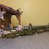 Caté :  Installation de la crèche, puis découverte du sens de Noël