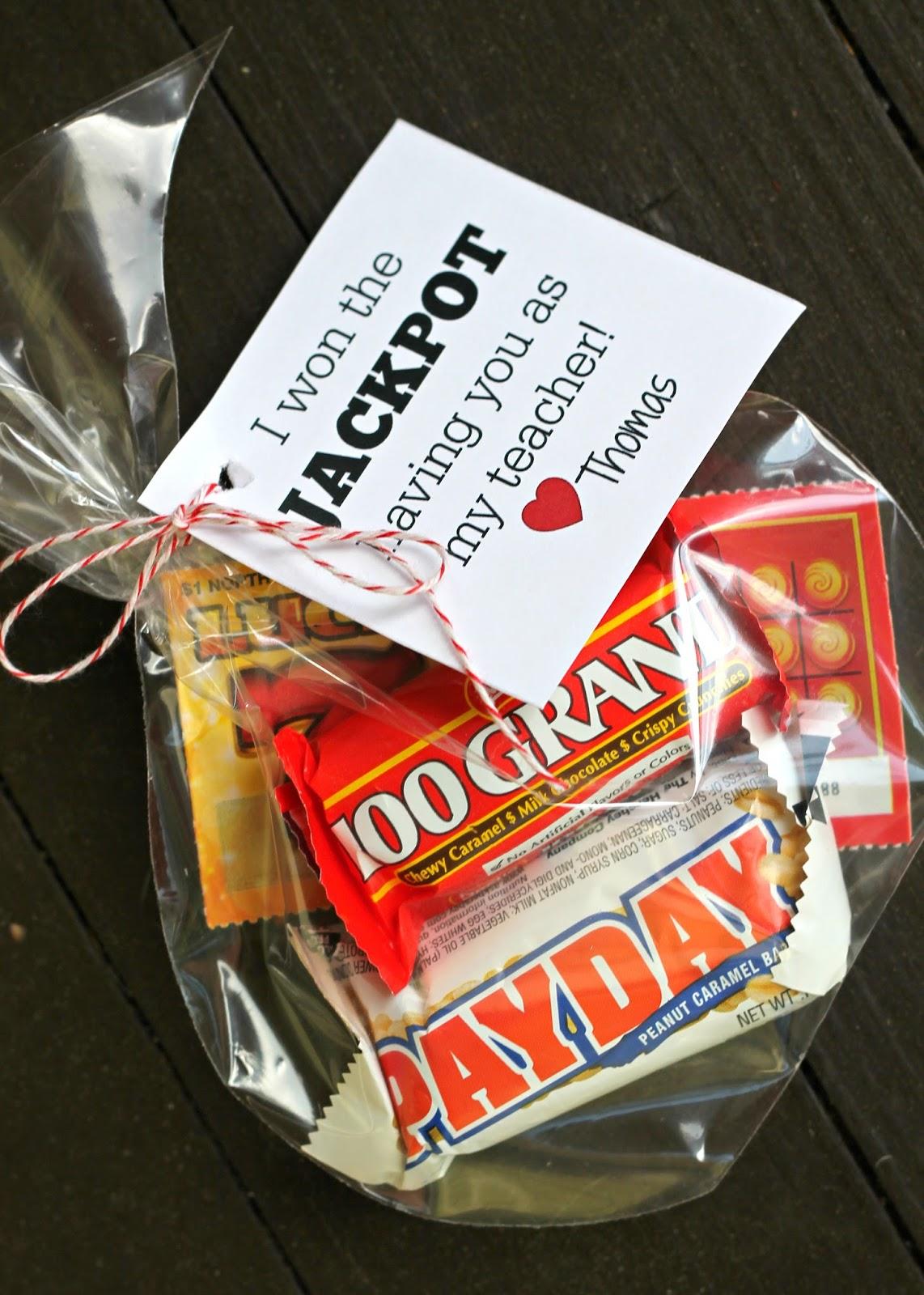 Valentine's Day Gifts - Carolina Charm
