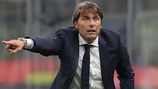 Inter Milan coach Conte: We are here to win the Europa League