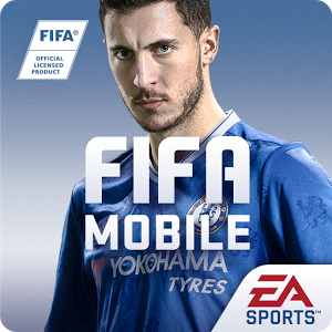 Download FIFA 17 Mobile Soccer