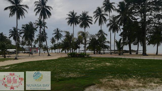 Nuvasa Bay Resort Batam 1