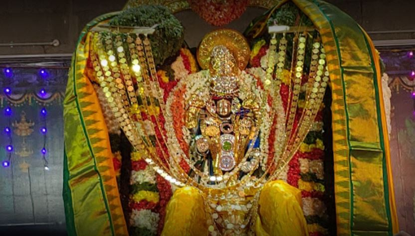 appalayagunta temple Images