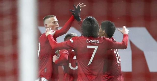 Manchester United vs West Ham United 1–0 Highlights