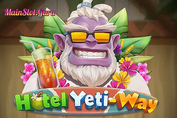 Main Gratis Slot Demo Hotel Yeti Way Play N GO