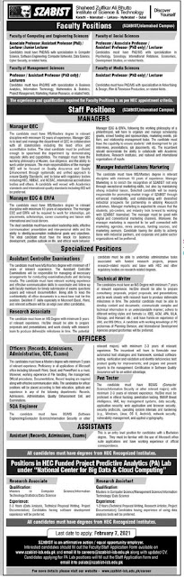shaheed-zulfiqar-ali-bhutto-institute-of-science-technology-jobs-2021-application-form