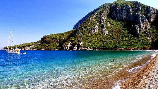 Top 20 Beach Clean in Turkey's