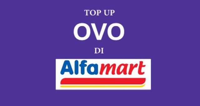 Cara Mengisi Saldo OVO, Top Up Saldo OVO, Minimal Pengisian Saldo OVO dan Nominal Top Up Saldo OVO