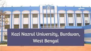 নজরুল বিশ্ববিদ্যালয়: নেট, সেট, জেআরএফ থাকলেও পিএইচডি'তে ভর্তির জন্য অযোগ্য ওবিসি'রা