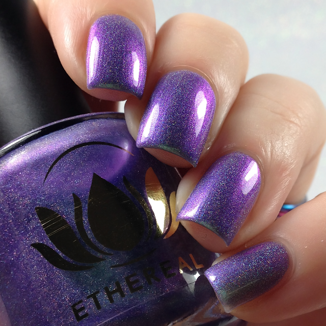 Ethereal Lacquer-Comet