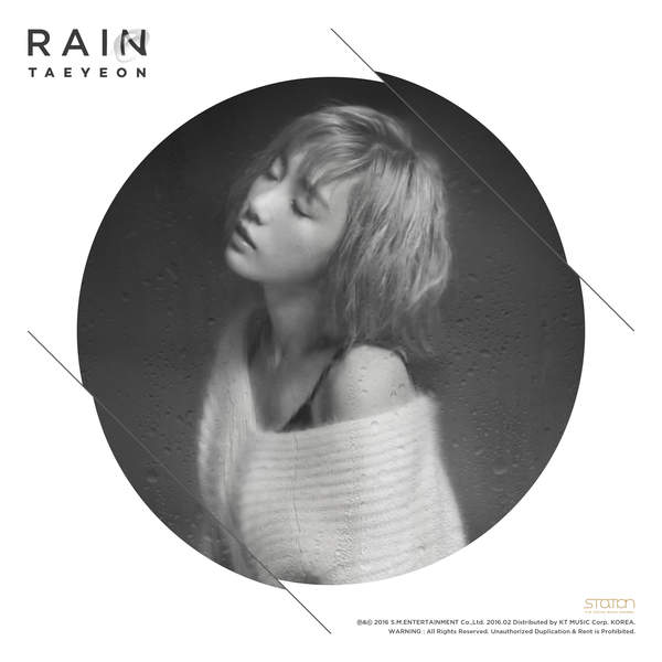 [Single] テヨン – TAEYEON (2016.02.03/MP3/RAR)