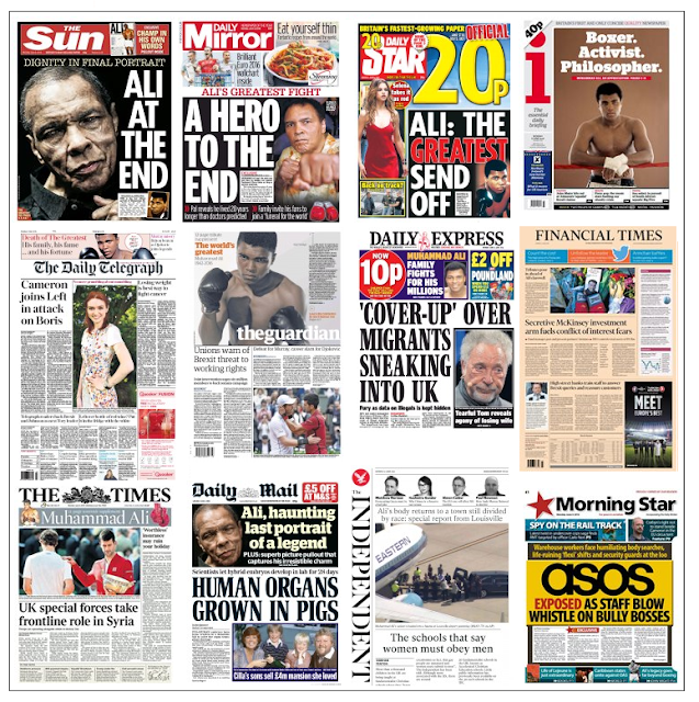 front pages 06-06-16