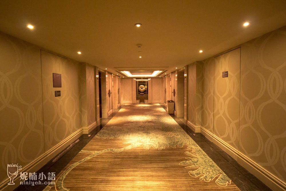 【澳門住宿】喜來登金沙城中心酒店。人氣炸裂的品牌酒店 by 妮喃小語