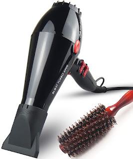 OHN Fast Drying Salon Blow Dryer Powerful Ceramic Ionic 2200Watt Professional Hair Dryer (Best Hair Dryer, Best Blow Drye)