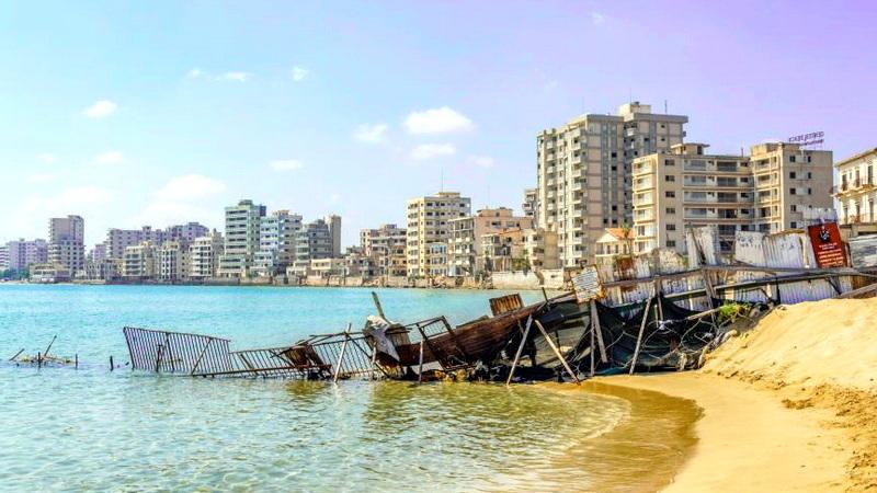 Βαρώσια: Η Μύκονος της προ Αττίλα Κύπρου