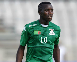 Sport: Nigeria vs Zambia! I have let the country down – Sakala