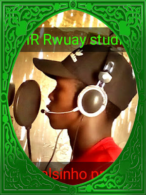 Mr Rwuay - Swiyo Yini Mamã (2018) [Download]