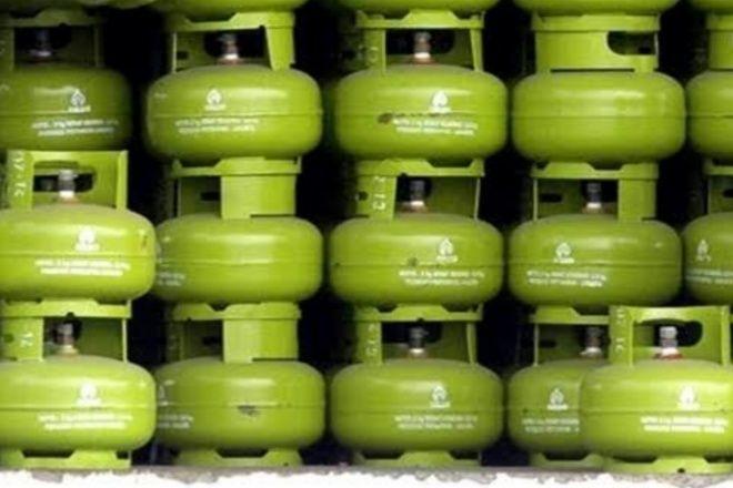 Subsidi Bakal Dicabut, Harga Tabung Gas Elpiji 3kg Capai 35 Ribu
