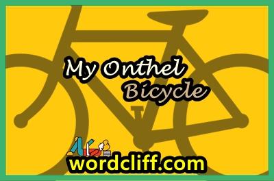 Contoh Descriptive Text Bahasa Inggris Tentang Sepeda