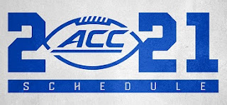 ACC, College Football, Schedule, 2021-22, FBS, schedule dates, team-by-team, team-by-team,  PDF download, 14 Weeks,