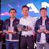 AMD Berpesta, Ryzen 3000 & Radeon 5000 series meluncur