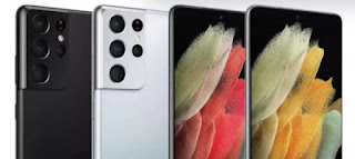 3 The best camera smartphone in 2021 for you who love photography