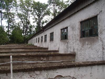 Mazury, jezioro Śniardwy, Popielno, port Popielno, stacja PAN w Popielnie, hodowla bobrów, spotkanie z bobrami