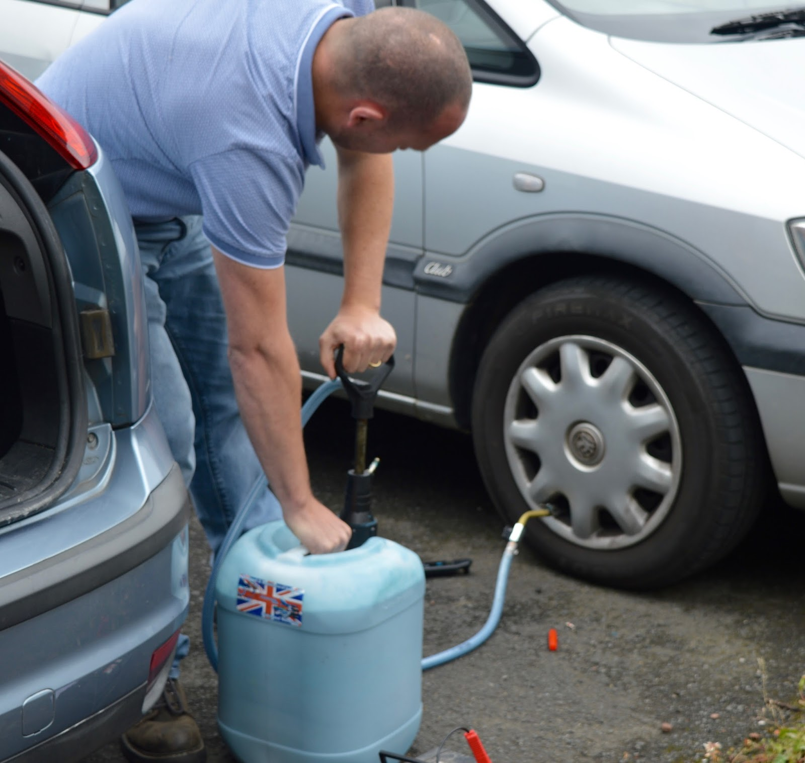 Prepare for a summer on the road and prevent punctures with Puncture Safe NE