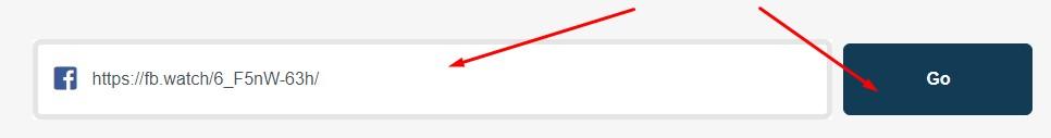 ini  dia cara dwonload video dari fb facebook