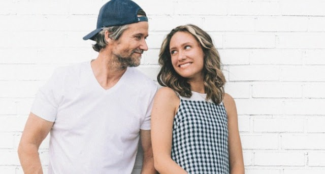 John Waller Releases Duet with Daughter Sophee (What My Father Does)