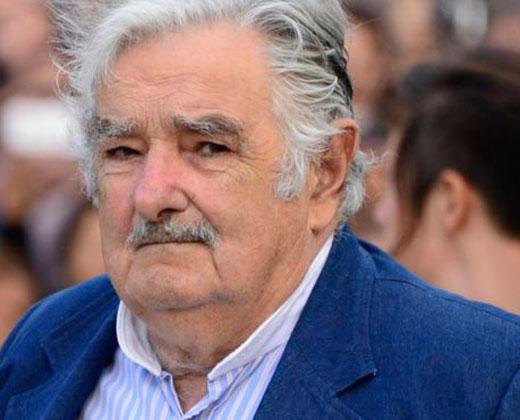 """""""El revocatorio no va a dar comida a la gente"""": la visión de José Mujica sobre la crisis en Venezuela"""