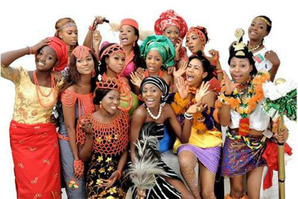 SEE THE FULL LIST OF ALL THE 371 TRIBES IN NIGERIA & THE STATES WHERE THEY ORIGINATED FROM