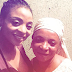 """DNA Test Loading"": Oritsefemi's wife reacts to her photo with his mother"