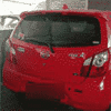Sewa Mobil Ayla Manual di Bali