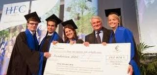Beasiswa MBA di Paris