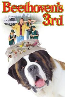 Beethoven s 3rd (2000) บีโธเฟ่น ชื่อหมาแต่ไม่ใช่หมา ภาค 3