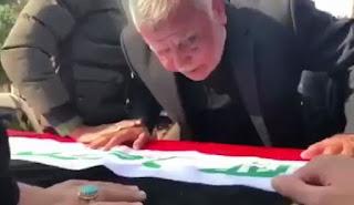 Allahu Akbar! Jenderal Rezim Syiah Nushairiyah Tewas dalam Ledakan di Deir Azzur