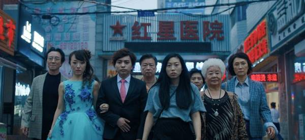 Review Film The Farewell (2019), Kisah tentang Keluarga yang Lucu dan Menyentuh