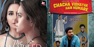 These must-watch shows are going to set your world on fire this Holi weekend!