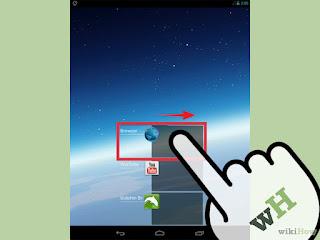 Cara menutup aplikasi yang benar agar android tidak lemot