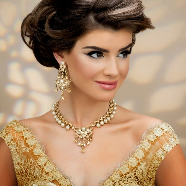 Bangle Girl Wallpaper Royal Jewellery Fashion Latest International Fashion Of
