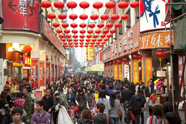 Pengusaha Hotel Restoran Minta Pemerintah Larang Kunjungan Turis China