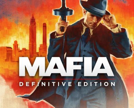 متطلبات تشغيل Mafia: Definitive Edition الطبعة الجديدة للكمبيوتر ويندوز