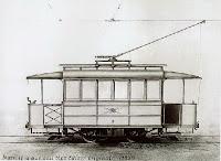 edison tram milano