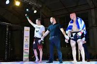 ММА «Fight Stars» в городе Балаково