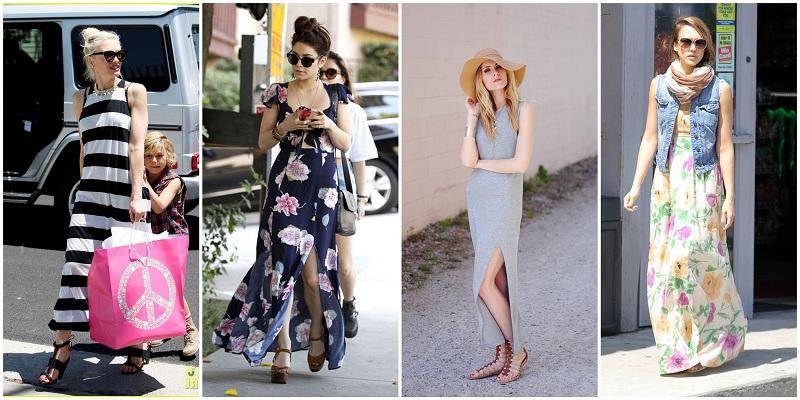 3cecda22f35 Jabong Online Shopping  Rock the Maxi Dress